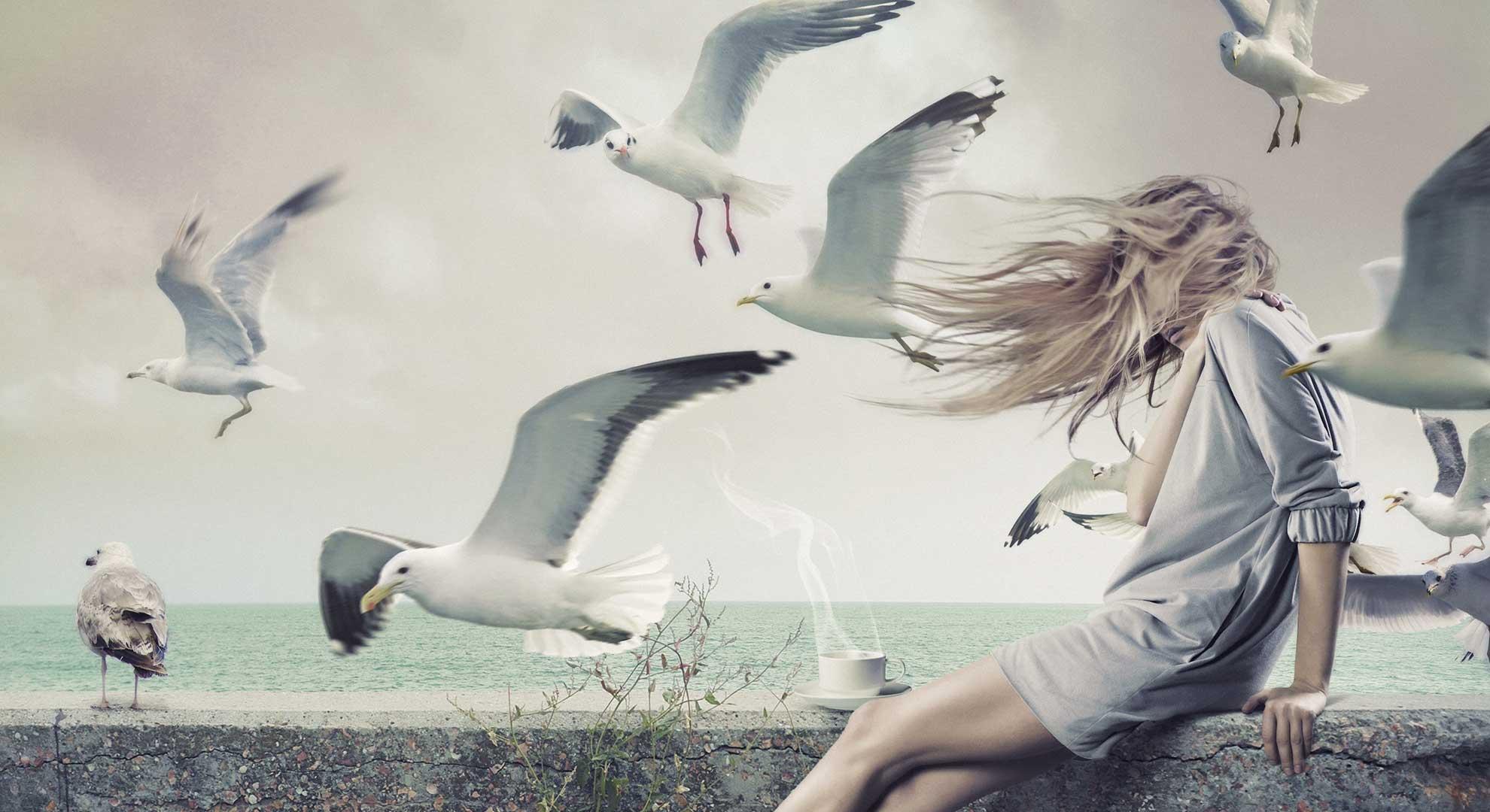 ваше я без тебя как птица без крыла картинки можно разместить чердаке
