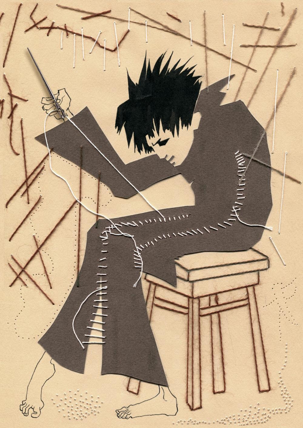 Фоновая депрессия – это состояние 70% населения