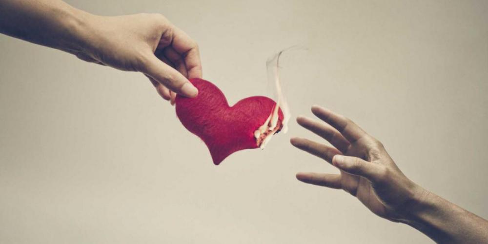 Почему сложно выйти из токсичных отношений?