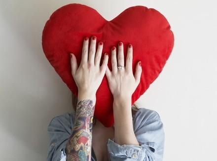 Праздники дефицита любви
