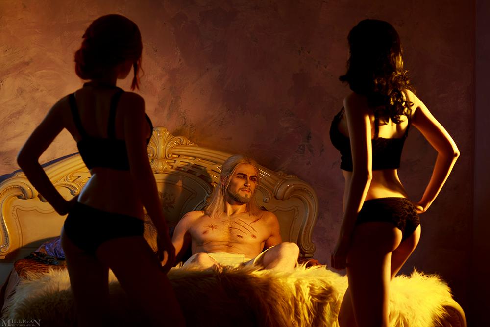 Разовый секс из любопытства