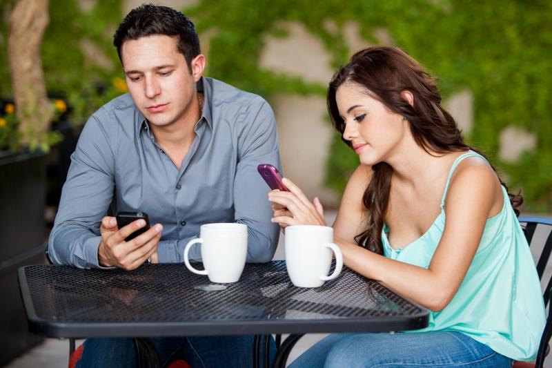 отношения первое знакомство