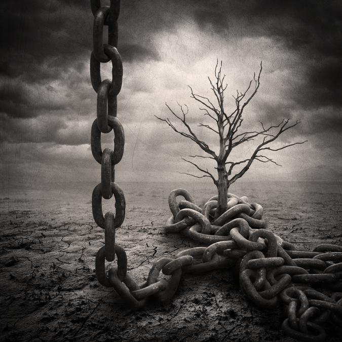 ЧТО НАС ДЕРЖИТ В «МЕРТВЫХ» ОТНОШЕНИЯХ?