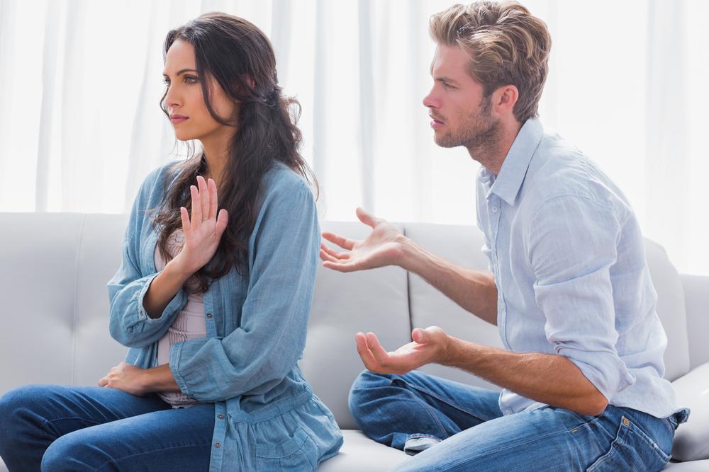 почему незнакомые мужчины проявляют агрессию ко мне