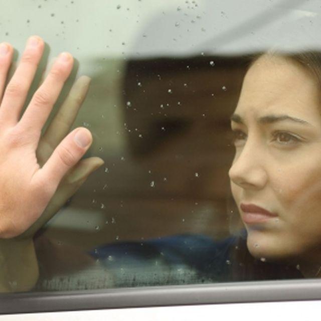 Я прощаюсь с тобой. Часть 4: работа с процессом прощения при расставании с любимым человеком.