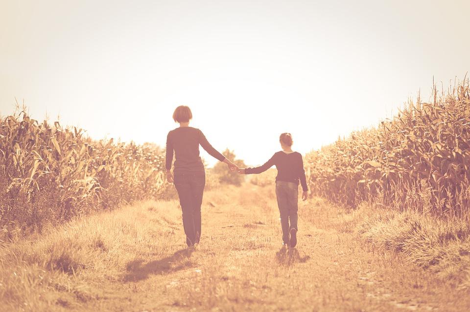 Патологии материнской любви. Часть 1.
