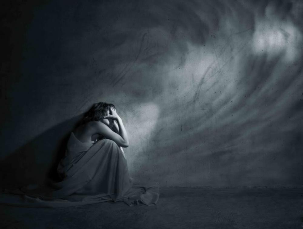 Про депрессию картинки, картинки