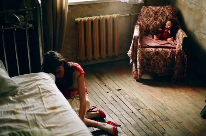 СкрытьВзрослые Дети Алкоголиков и Психопатов